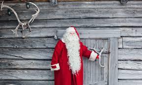 Meet <b>Santa Claus</b> — VisitFinland.com