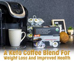 Helping people with diabetes, epilepsy, autoimmune disorders, acid reflux, inflammation, hormonal imbalances, and a number of other issues, every day. Sollo Dark Roast Ketogenic Proof Coffee Pods For Keurig Dark Roast Blended Coffee Ketogenic