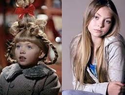 how the grinch stole christmas cindy lou now. Exellent Stole On The CW Television Series Gossip Girl And Cindy Lou Who In Dr Seussu0027  How Grinch Stole Christ Mas She Fronts Rock Band The Pretty Reckless Inside Christmas Now L