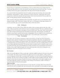 Engineering Technical Report Template Technical Report Templates Free Sample Example Format Engineering