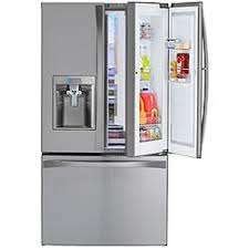 kenmore 73045. kenmore elite 73165 28.5 cu. ft. french door bottom freezer refrigerator w/ grab 73045