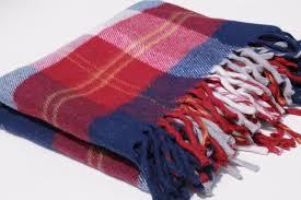 Acrylic Throw Blankets