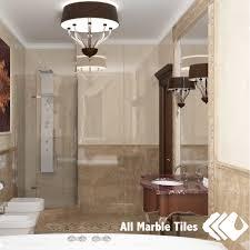 Light Emperador Marble bathroom design light emperador marble tile visit 8172 by uwakikaiketsu.us