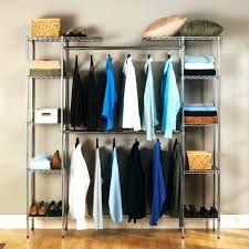 sturdy hanging closet organizer. Simple Closet Heavy Duty Wardrobe Closet Furniture Portable Organizer Sturdy  And Sturdy Hanging Closet Organizer R