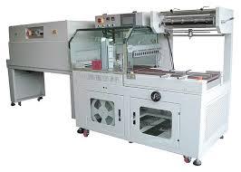 <b>Аппарат для запайки и</b> обрезки Hualian BSF-5545LE + ...