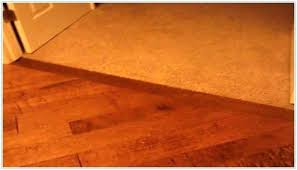 Laminate Flooring Transition Piece Strips For Hardwood Floor