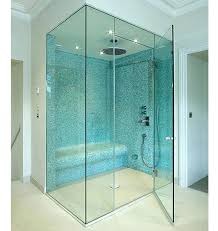 shower door shattered tempered glass enclosures doors image collections h