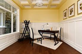 energizing home office decoration ideas. cheap energize your workspace home offices with yellow radiance wall decor ideas energizing office decoration t