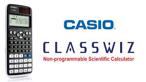 featuring casio classwiz fx 991ex non programmable scientific calculator single phase power supply how