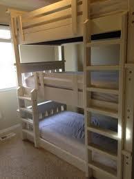 triple bunk bed ikea triple bunk bed plans bunk bed dimensions