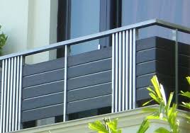 Small Picture The 25 best Balcony railing design ideas on Pinterest Balcony