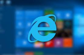 Prueba las novedades de internet explorer 11. Internet Explorer Tiene Fecha De Caducidad En Agosto De 2021 Dejara De Ser Compatible Con Los Servicios De Microsoft 365