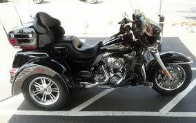 Harley Davidson Tri Glide Ultra Classic Wikipedia