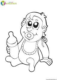 Kleurplaten Van Baby Konijntjes Clarinsbaybloorblogspotcom