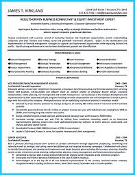 Business Development Manager Chemicals Resume Template Professional