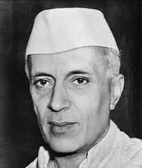 jawaharlal nehru  jawaharlal nehru in 1947