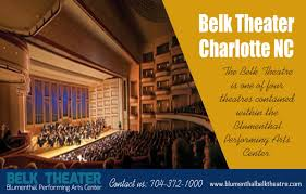Blumenthal Theater Charlotte Nc Seating Chart Belktheater Belktheater Twitter