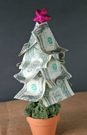 Geldgeschenke Zu Weihnachten Heißescheine Weihnachtsstern