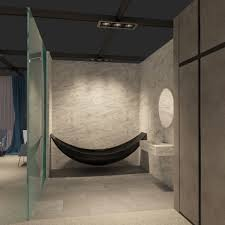 Independent Interior Designer This Is The Bathroom Of The Future Designed By Twos