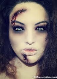 best 25 zombie makeup easy ideas on diy zombie makeup inside diy zombie