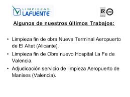 Serviman Levante SlLimpieza Integral Limpieza De Comunidades Y Trabajo De Limpieza En Valencia
