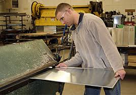sheet metal shop hvac ductwork stainless steel kitchens steel fabrication