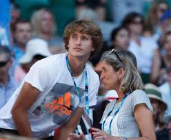 It will blow your mind. She Did Everything Possible Alexander Zverev Pays Tribute To His Mother On Women S Day Essentiallysports