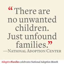 Adoption on Pinterest | Adoption Quotes, Fundraisers and Fundraising via Relatably.com