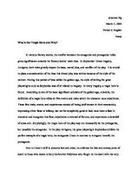 definition of a hero essay madrat co definition