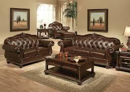 formal leather living room furniture.  Room Anondale Formal Leather Living Room Set  For Furniture I