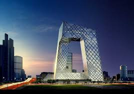 architecture buildings around the world. Central China TV Building Architecture Buildings Around The World