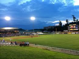 Smokies Stadium Tennessee Smokies Stadium Journey