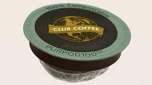 However, another compostable coffee pod distributor with a slightly increased but similar distance to utk (row 3) costs about 21% less ($0.49 versus $0.62) than the conventional coffee pod. The Myth Behind Those Compostable Coffee Pods