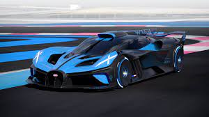 The only large engine of bolide does not make it an extra fast vehicle. The Outrageous Bugatti Bolide Is A 311 Mph Exercise In Extreme Dieting Slashgear