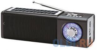 <b>Радиоприемник MAX MR-400</b> серый — купить по лучшей цене в ...