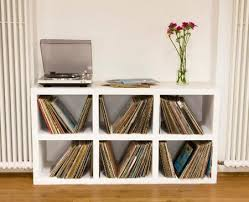 lp storage furniture. Floor Shelf Showcase Vinyl Record Storage Lp Furniture