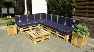 furniture made of pallets. Cozy Ideas Outdoor Furniture Made From Wood Pallets My Apartment Story Of S