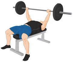Heavy Bench Press Training To Hit 300 Pounds  YouTubeStrength Training Bench Press