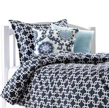 navy dorm bedding navy dorm comforter twin xl beddi on erin andrews navy tie dye essential
