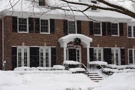 home alone house snow. Wonderful Home Home Alone And House Snow E