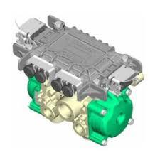 wabco haldex knorr bremse brake systems turbosol servis 4005000810 abs ecu trailer wabco