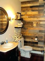 diy wooden accent wall wood accent wall reclaimed pallet wood wall wood accent wall bathroom wood