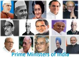List Of Prime Ministers Of India List Of Prime Ministers Of
