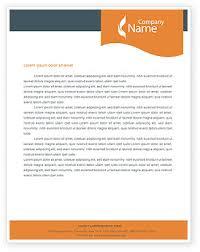 Electrical Letterhead Templates In Microsoft Word Adobe