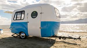 Retro Mobile Homes Conquerors Uev440 Luxurious Camper Costs 62700 Small Campers