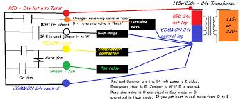 diagrams 861762 heat pump thermostat wiring diagram goodman 6 wire thermostat at Thermostat Wiring Color Code