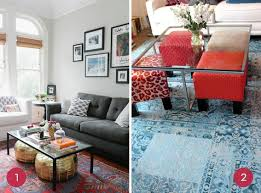 10 Ways To Layer Your Furniture