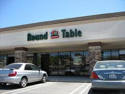 round table pizza missouri flat placerville ca pizza s regional chains on waymarking com