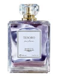 Духи Bamotte <b>Tesoro</b> женские — отзывы и описание аромата ...