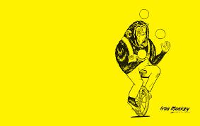 Monkey Graphic Design Graphic Design Iron Monkey Creative